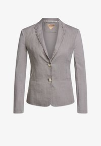 Oui - Blazer - light khaki - 5