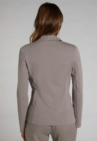 Oui - Blazer - light khaki - 2