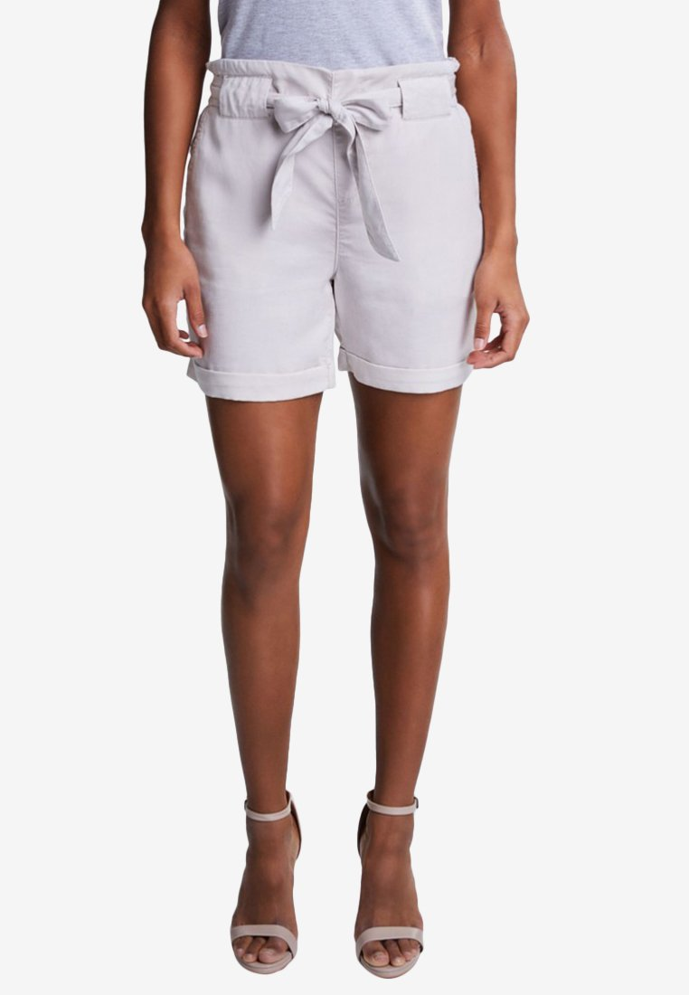 Oui - Shorts - white