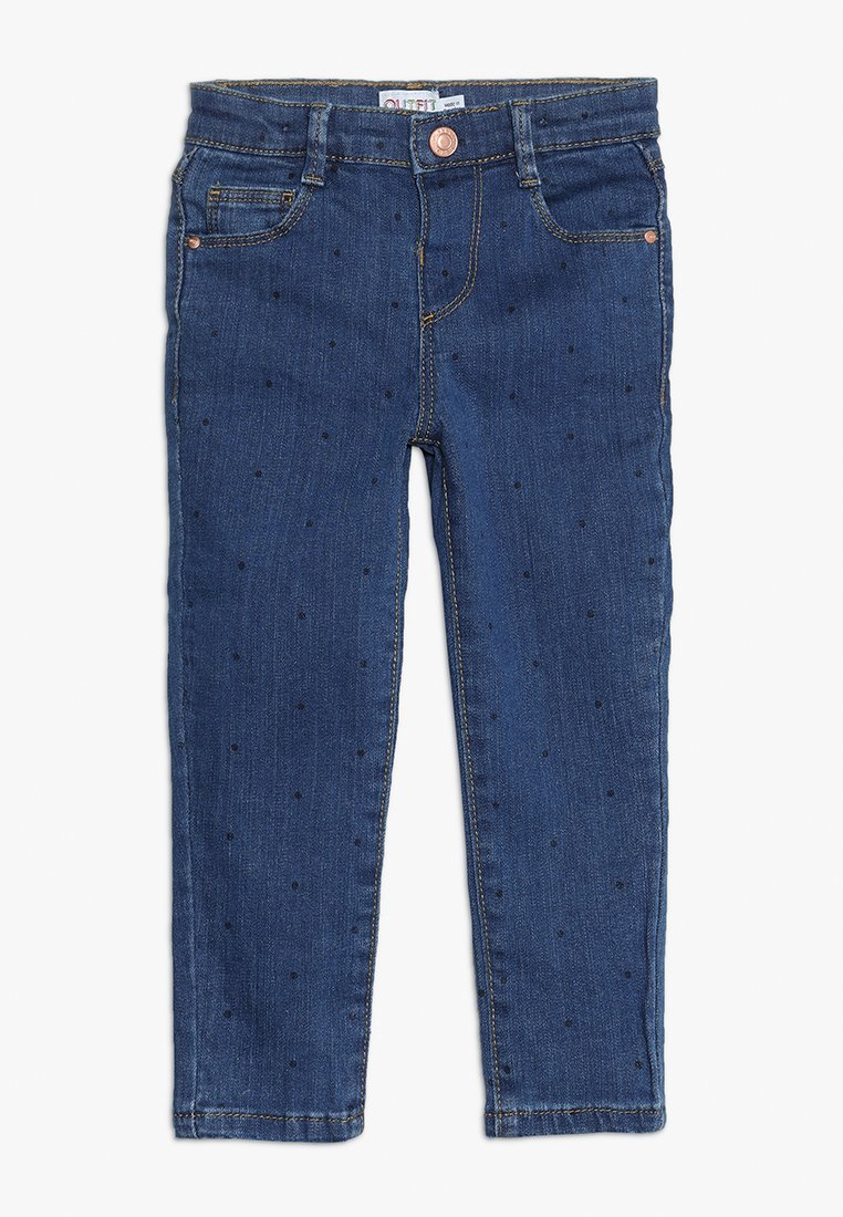 Outfit Kids - Jeans Skinny Fit - blue