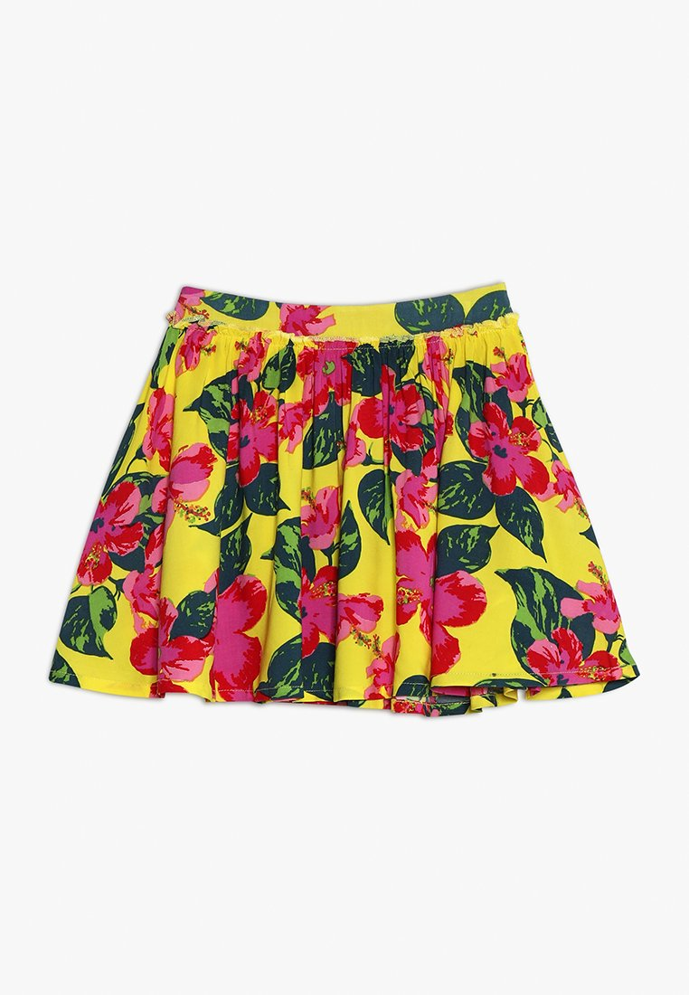Outfit Kids - FLORAL  - Mini skirts  - multi
