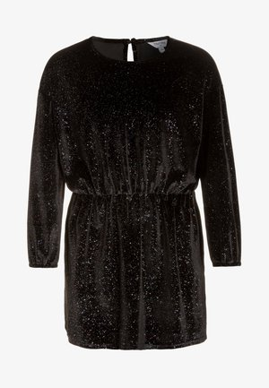 DRESS - Vestido de cóctel - black
