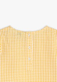 Outfit Kids - GINFHAM TOP FRILL  - Blůza - yellow - 2