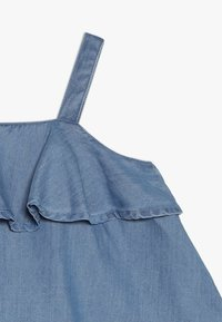 Outfit Kids - CHAMBRAY TIER - Tunika - blue - 2