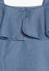 Outfit Kids - CHAMBRAY TIER - Tunika - blue - 4