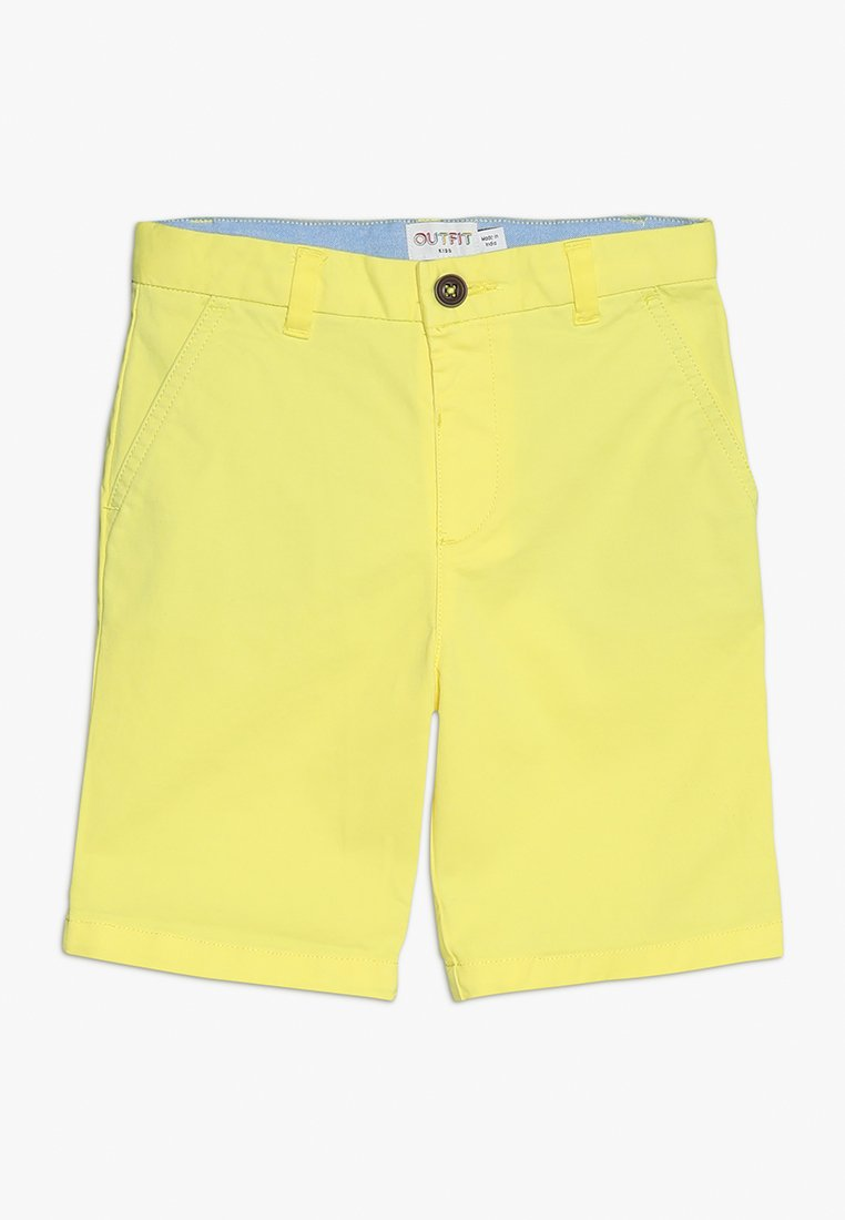 Outfit Kids - Shorts - yellow