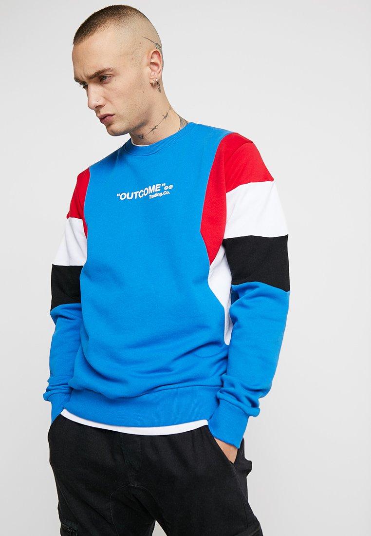 Outcome - FELPA - Sweatshirt - royal blue