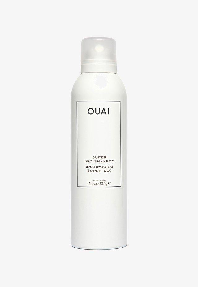OUAI SUPER DRY SHAMPOO  - Suchy szampon - -