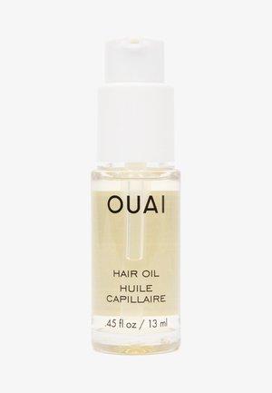 HAIR OIL - TRAVEL - Hair treatment - -