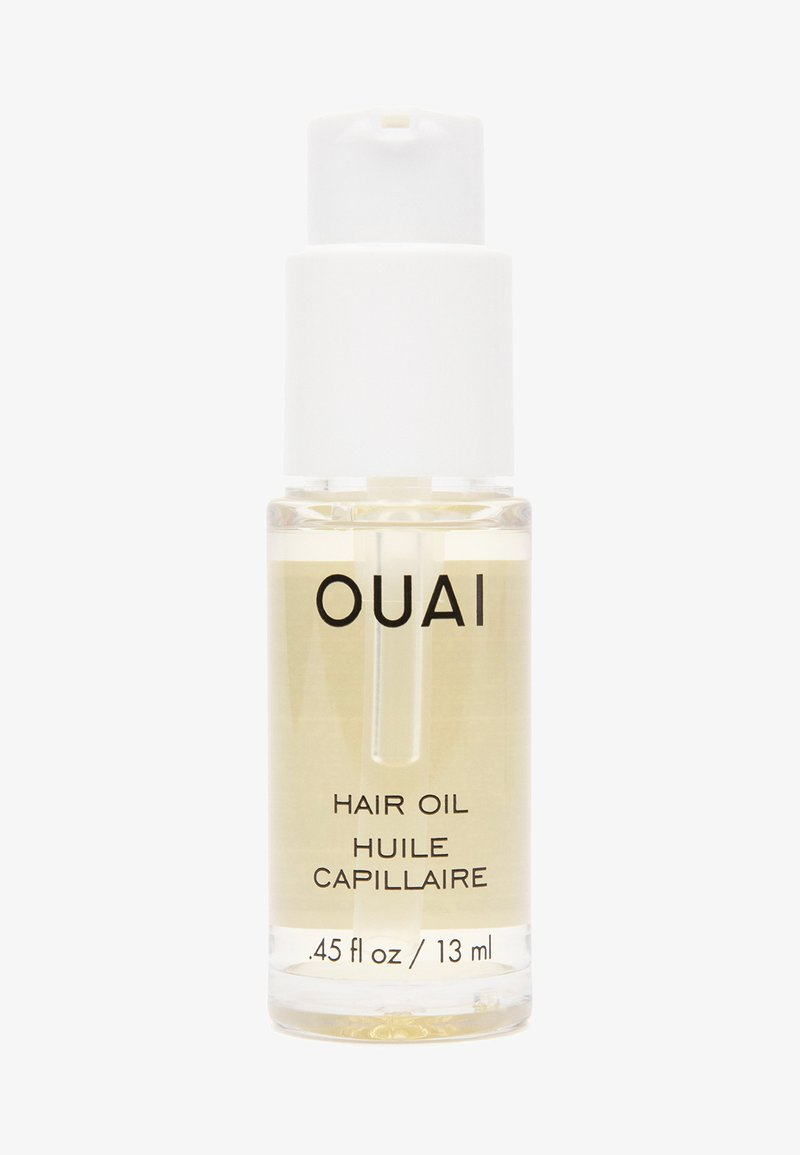 Ouai - HAIR OIL - TRAVEL - Hårvård - -