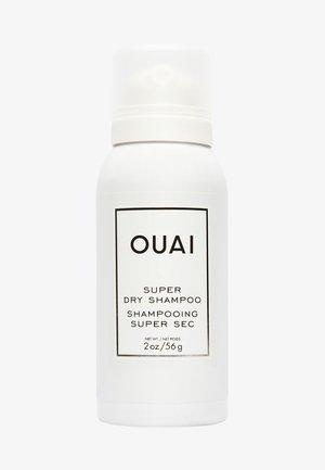 SUPER DRY SHAMPOO - TRAVEL - Dry shampoo - -