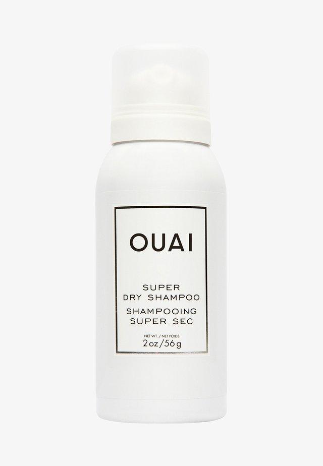 SUPER DRY SHAMPOO - TRAVEL - Suchy szampon - -