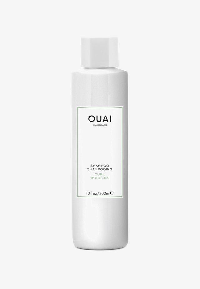 CURL SHAMPOO 300ML - Shampoo - -