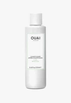 CURL CONDITIONER 250ML - Odżywka - -
