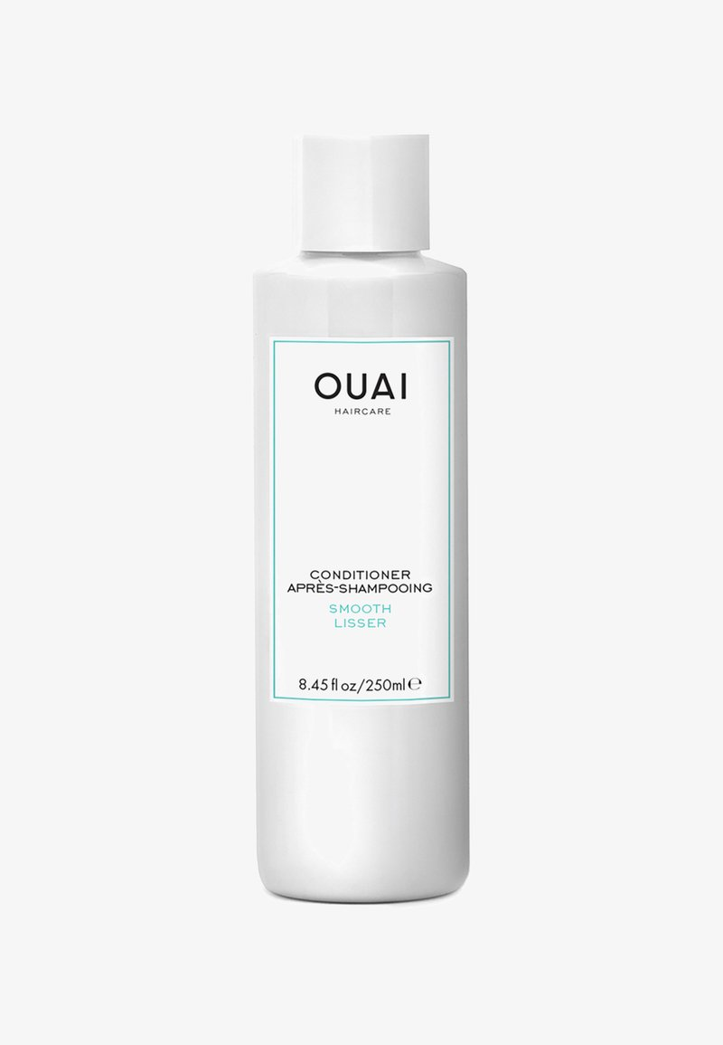Ouai - SMOOTH CONDITIONER 250ML - Balsam - -