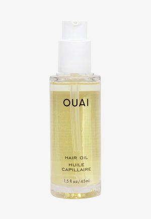 HAIR OIL - Stylingprodukter - -