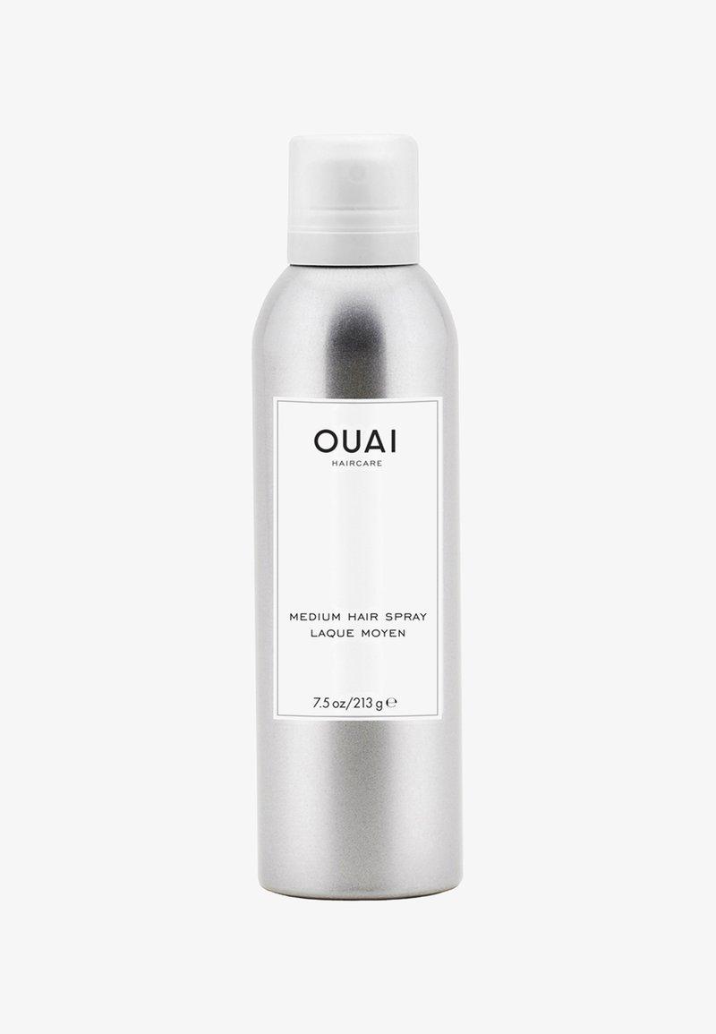 Ouai - MEDIUM HAIR SPRAY - Stylingproduct - -