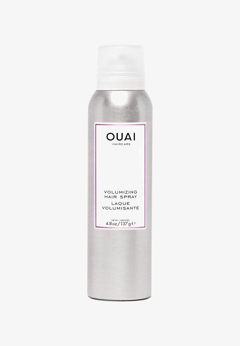 Ouai - VOLUMIZING HAIR SPRAY - Stylingproduct - -