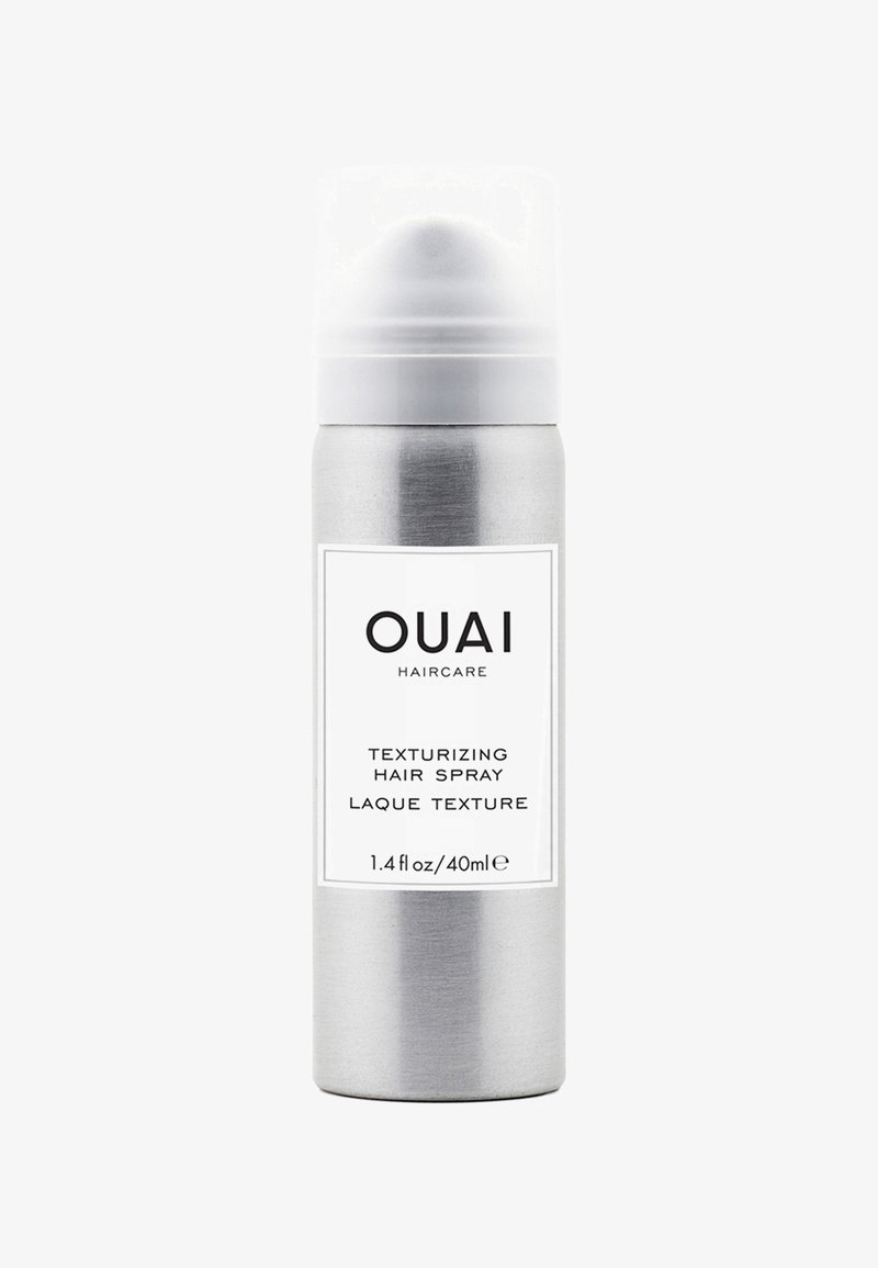 Ouai - TEXTURIZING HAIR SPRAY TRAVEL - Stylingproduct - -
