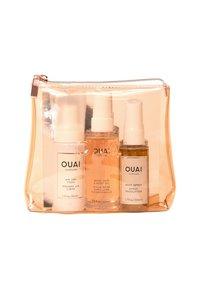 Ouai - THE EASY OUAI - Hair set - - - 1
