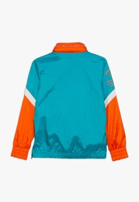 Outerstuff - NFL MIAMI DOLPHINS - Veste coupe-vent - turbogreen/brilliant orange - 1