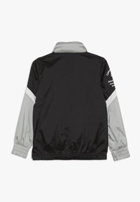 Outerstuff - NFL OAKLAND RAIDERS - Větrovka - black/field silver - 1