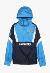 Outerstuff - NFL SAN DIEGO CHARGERS - Article de supporter - college navy/italy blue - 2