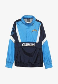 Outerstuff - NFL SAN DIEGO CHARGERS - Article de supporter - college navy/italy blue - 4