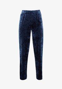 OVS - Pantalones deportivos - blue - 0