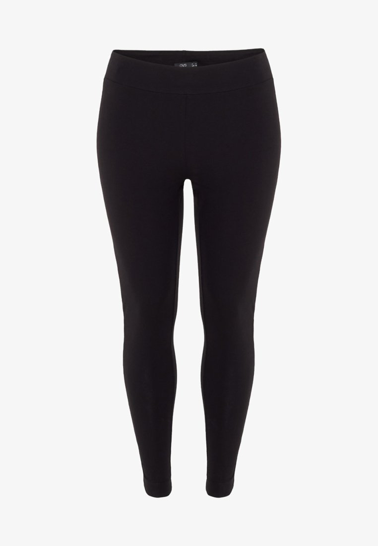 OVS - Leggings - Trousers - black