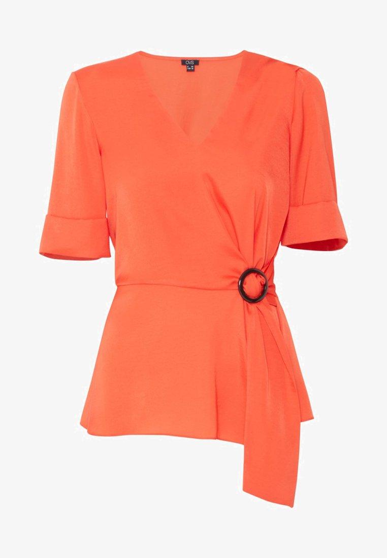 OVS - Blouse - orange