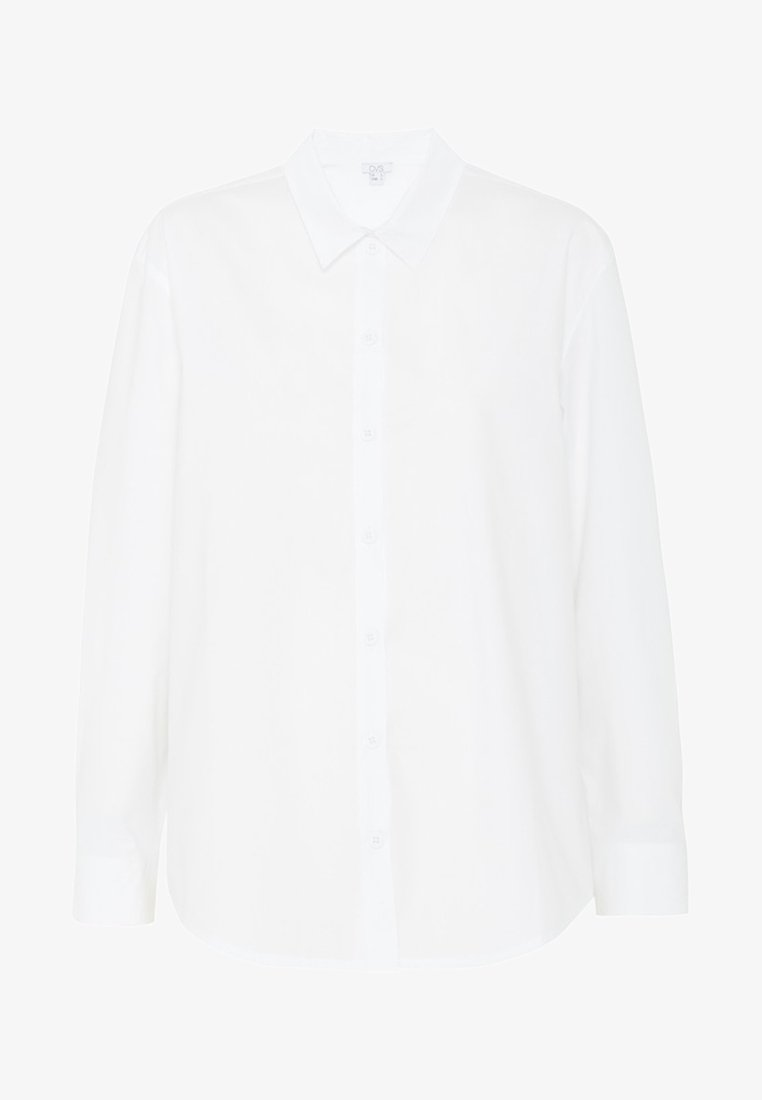 OVS - Button-down blouse - white
