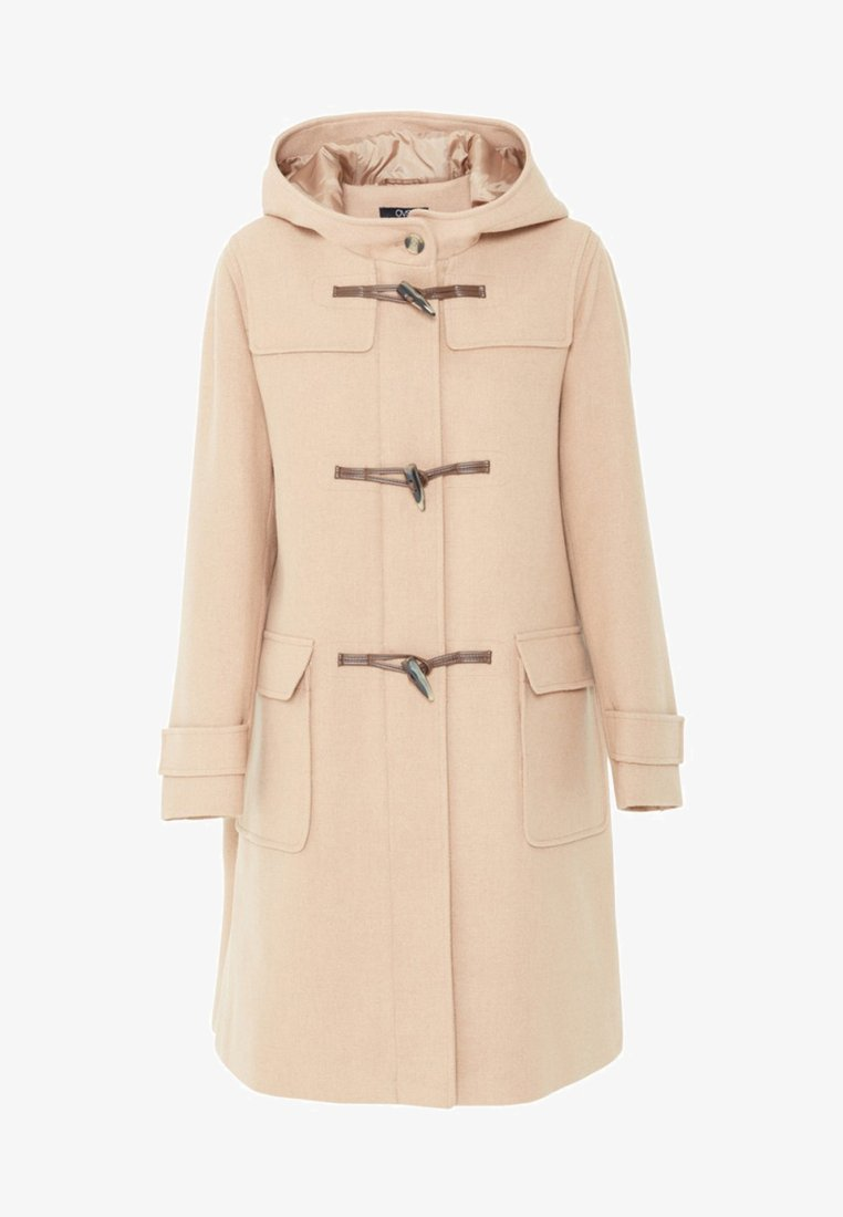 OVS - Trench - camel