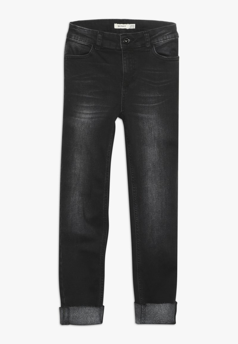 OVS - Jeans Skinny Fit - dark denim