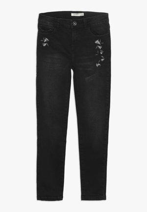 Jeans Skinny Fit - meteorite