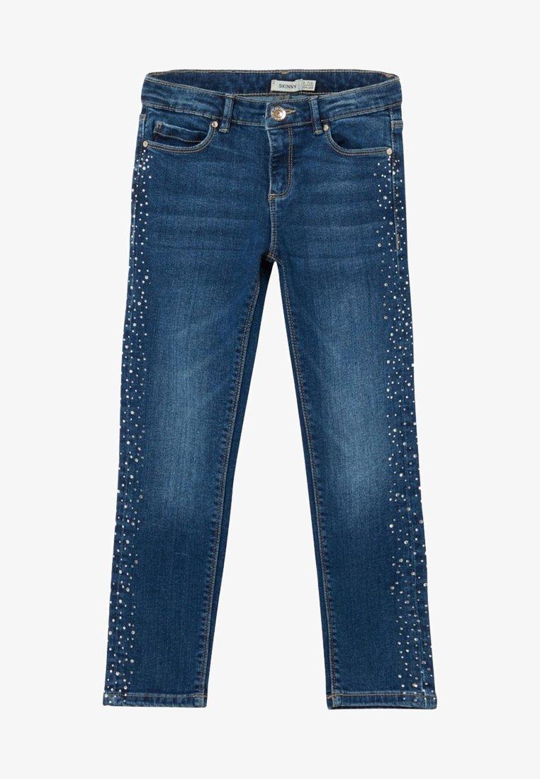 OVS - Straight leg jeans - blue