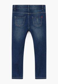 OVS - Jeans Skinny Fit - ensign blue - 1
