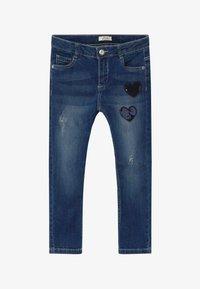 OVS - Jeans Skinny Fit - ensign blue - 2