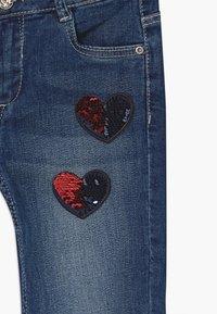 OVS - Jeans Skinny Fit - ensign blue - 3