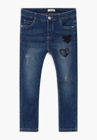 OVS - Jeans Skinny Fit - ensign blue - 0