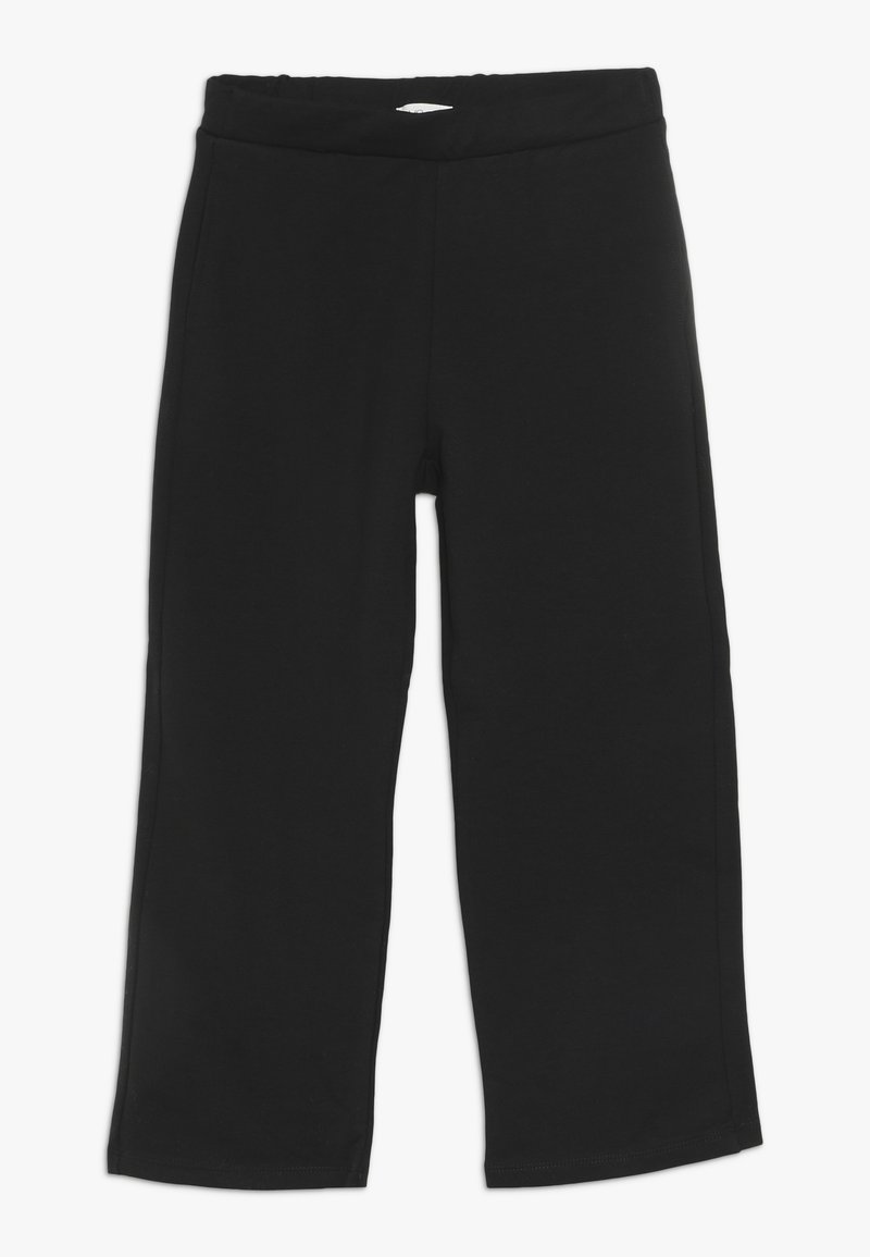 OVS - CROPPED - Tracksuit bottoms - meteorite