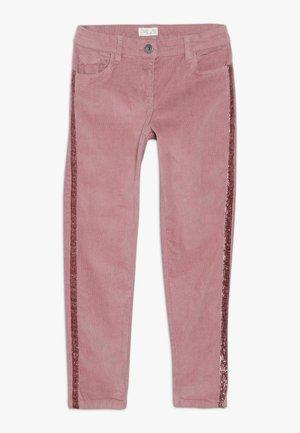 SKINNY PANT - Trousers - bridal rose
