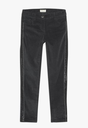 SKINNY PANT - Trousers - ombre blue