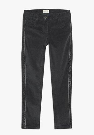 SKINNY PANT - Spodnie materiałowe - ombre blue