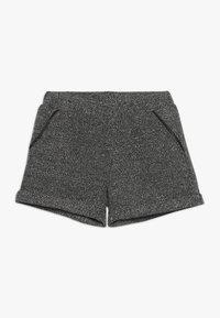 OVS - Shorts - pirate black - 0