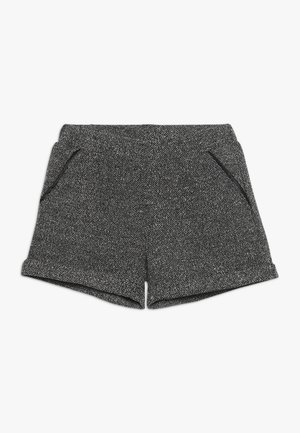 Shorts - pirate black