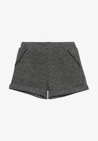 OVS - Shorts - pirate black - 2