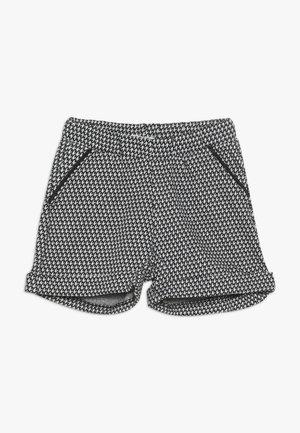 Shorts - pirate black