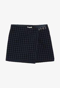 OVS - Shorts - dress blues - 2