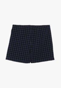 OVS - Shorts - dress blues - 1